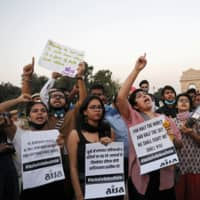Woman dies in New Delhi after gang rape, fueling outrage again in India