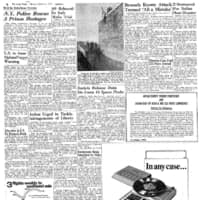 Japan Times 1970: Brussels karate attack termed 'all a mistake'