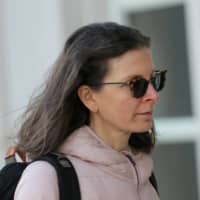 Seagram liquor heiress gets 81 months for role in Nxivm sex cult