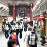 Tourism sector balances hopes and concerns as Tokyo joins Go To Travel