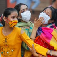 The total number of deaths — over 1,500 of which occurred in Japan — are a fraction of the more than 33 million people around the world who have been infected with the disease in the nine months since COVID-19 was first identified in Wuhan, China. | REUTERS