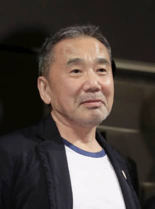 Novelist Haruki Murakami, who recently translated the 1940 American classic 'The Heart is a Lonely Hunter,' by Carson McCullers, says her acute power of observation and brilliant writing makes her a true genius. | KYODO