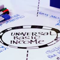 Would a universal basic income make us lazy or creative?