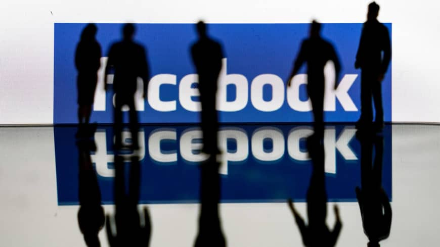Online abuse drives girls off Facebook, Instagram and Twitter, poll finds