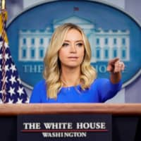 Trump press secretary Kayleigh McEnany tests positive for coronavirus