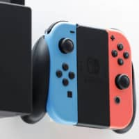 Nintendo bulls betting Switch can provide gaming's iPhone moment