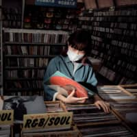 Facing the music: Can Japan's vibrant record culture survive the COVID-19 pandemic?