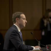 Facebook widens ban on political ads as alarm rises over election