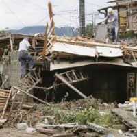 More homes in Japan to get devices to receive disaster info