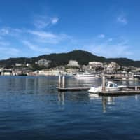 Nagasaki, which was among the few gateways to the outside world during Japan's two-century national isolation policy, is now suffering from a stagnant economy and shrinking population.   REUTERS