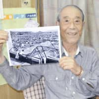 Couple in A-bombed Hiroshima photograph identified decades later