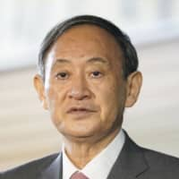 Prime Minister Yoshihide Suga will not attend a trilateral summit with South Korea and China without progress in settling the feud with Seoul over wartime labor issues, government sources say.   KYODO, YONHAP / VIA KYODO