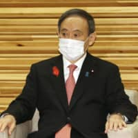 Japan eyes additional stimulus package to spur virus-hit economy