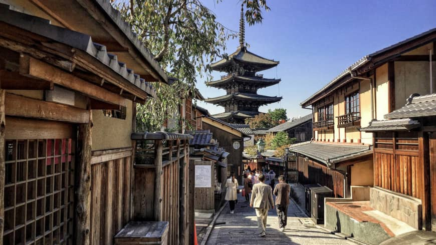 Breaking down Japan's Go To Travel campaign