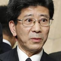 Sagawa named on tape as behind Moritomo Gakuen document-tampering