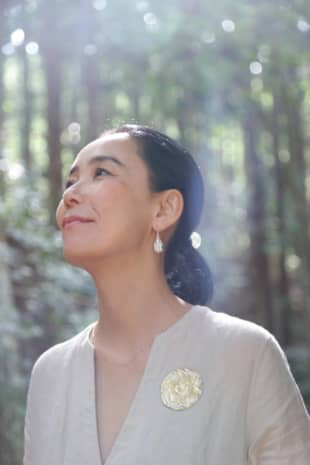 True to life: Naomi Kawase's earliest films were personal documentaries about her family history. | ARATA DODO