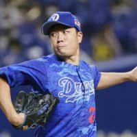 Yudai Ono should be on track for Sawamura Award if committee keeps its word