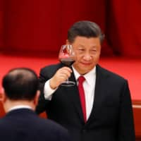 Xi's lost chance in Asia