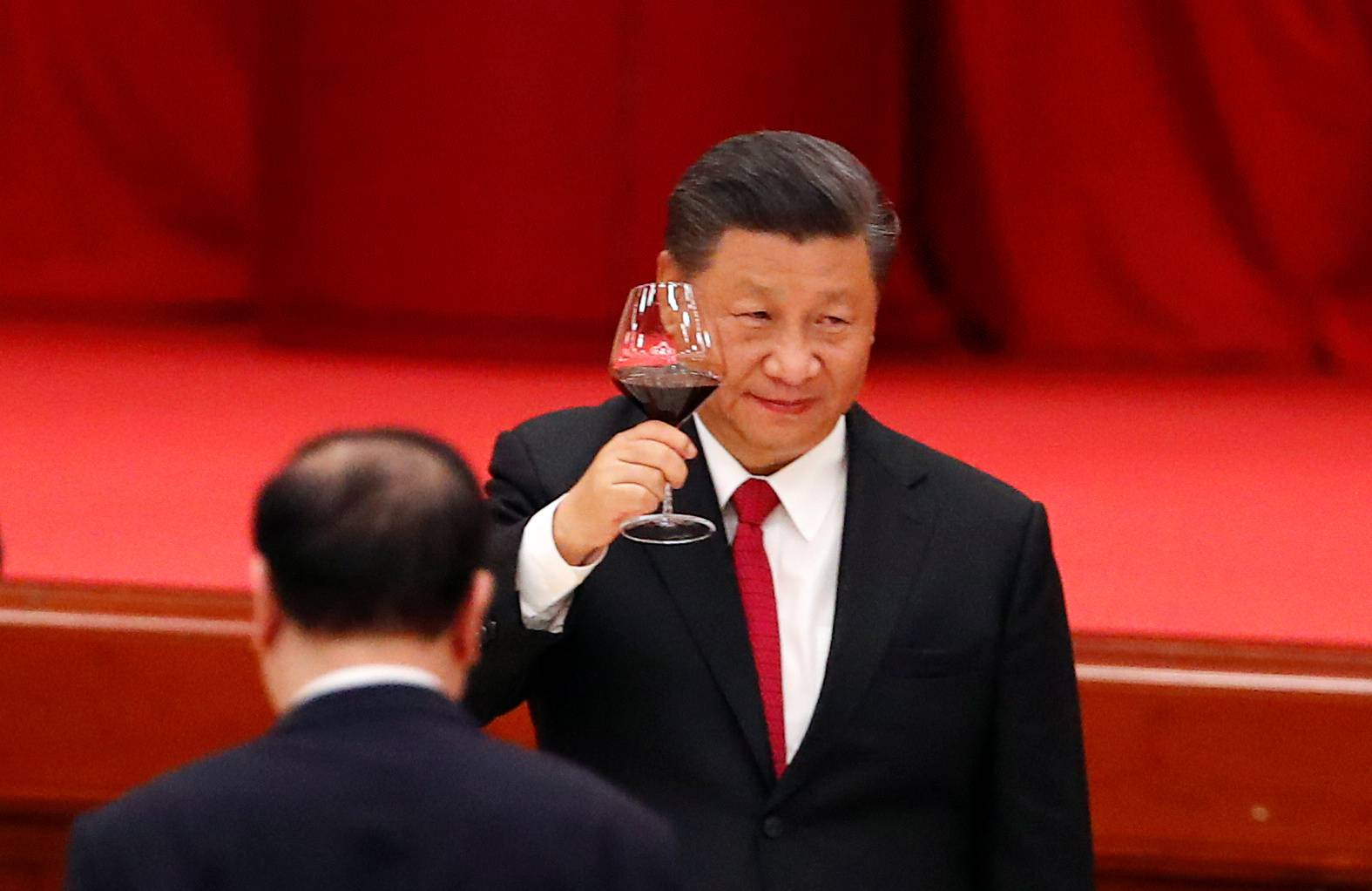 Instead of being a responsible global leader under President Xi Jinping, China's initiatives such as its mask diplomacy and Health Silk Road unraveled the country's underlying motives of self-interest behind humanitarian aid and assistance. | REUTERS