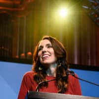 Jacinda Ardern's stunning election victory holds lessons for U.S.