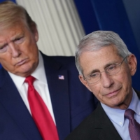 Trump turns Anthony Fauci into campaign pawn, assailing him as 'idiot'