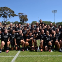 New Zealand given top seed for women's Rugby World Cup draw