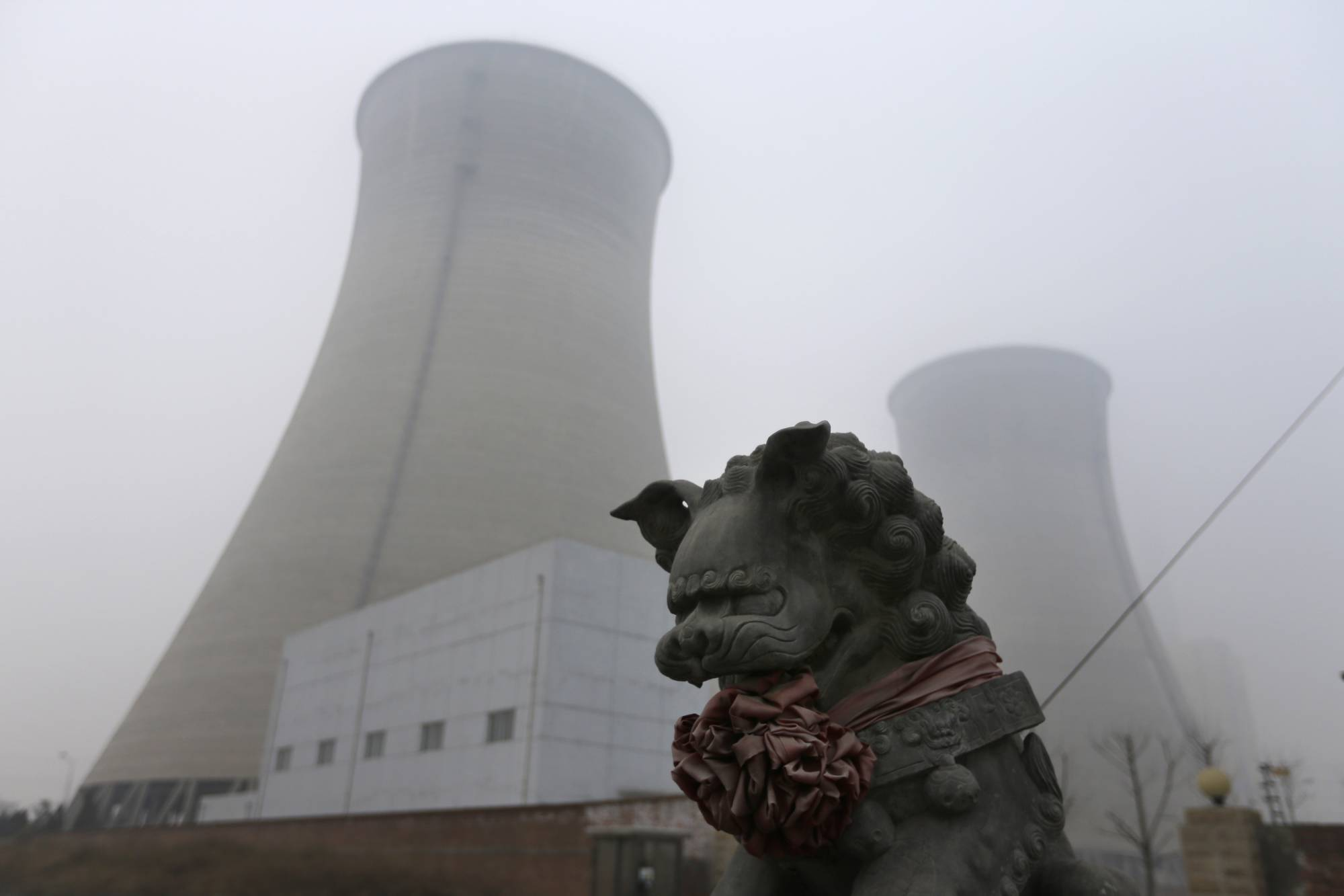 China's long-awaited national carbon market that is finally set to begin trading this year will be less demanding and more limited than initially anticipated, if draft plans are a guide. It's worth welcoming anyway. | REUTERS