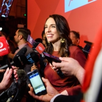 Jacinda Ardern landslide is a vote for COVID-19 competence