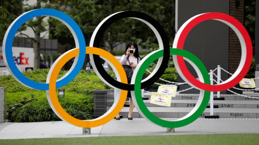 79% of volunteers worried about COVID-19 spread at Tokyo Olympics