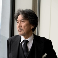 Veteran Koji Yakusho brings his movie star clout to the Tokyo International Film Festival