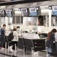 Two-hour coronavirus test to be made available at Narita airport