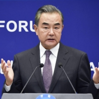 Chinese Foreign Minister Wang may visit Japan in November