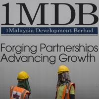 Goldman's image stained again with damning 1MDB settlements