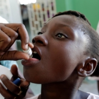 A decade after U.N.-linked cholera outbreak, Haitians demand justice