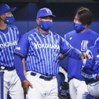 BayStars manager Alex Ramirez to step down after season: source