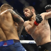 Victorious and undefeated, Khabib Nurmagomedov retires from UFC
