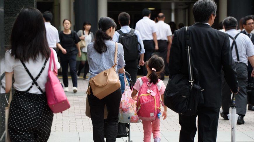 Japan to create database of babysitters convicted of sexual assault