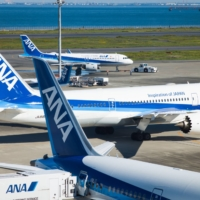 Japanese airline ANA faces challenges in sustainable fuel drive