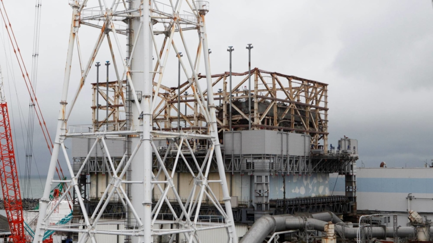 Japan sees muddled messaging on nuclear's role in carbon target