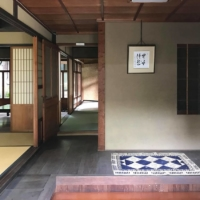 The entrance of an ADDress property in Okayama Prefecture | COURTESY OF ADDRESS