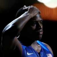 American sprinter Christian Coleman has received a two-year ban after an arbitration panel determined he intentionally avoided a doping test last December. | REUTERS