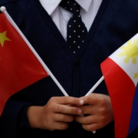 Philippines paves way to ending oil exploration row with China