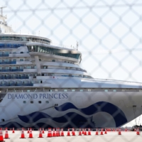 The Diamond Princess saga marked just the beginning of a surge in demand for COVID-19 disinfection that has since swamped Japan's special cleaning businesses. | REUTERS