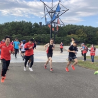 Parkrun returns to Japan after seven-month hiatus