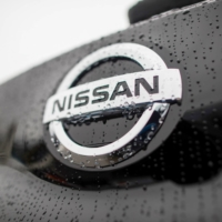 Output at Nissan Motor Co. stood at 171,961 units, marking a drop in production of 55.9%. | BLOOMBERG