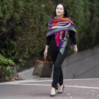 Canadian judge backs Huawei CFO but won't dismiss extradition case