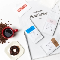 PostCoffee Co. delivers subscribers three different types of specialty coffee based on the customer's personal preferences. | COURTESY OF POSTCOFFEE CO.