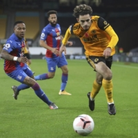 Wolves rise to third in Premier League