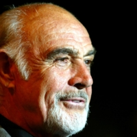 Scottish actor Sean Connery arrives for the premiere of 'The League of Extraordinary Gentlemen' in London in September 2003. Best known for playing fictional spy James Bond in seven films, Connery has died at the age of 90, his family said Saturday. | REUTERS