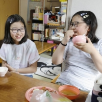 Half of Japan's cafeterias for kids unable to reopen amid pandemic